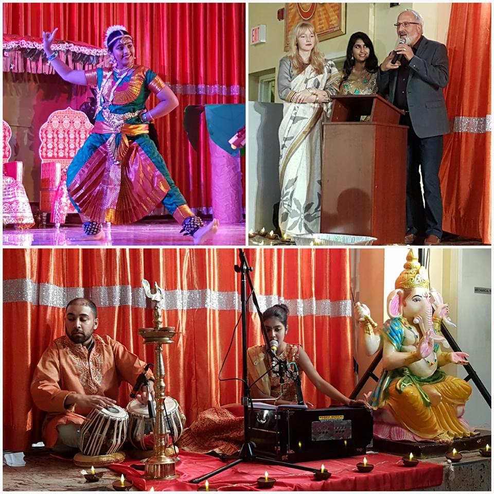 Cultural Show 2017